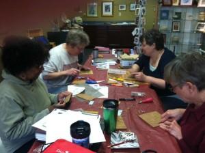 Marilyn McPheron Workshop 4