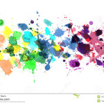 http://www.dreamstime.com/royalty-free-stock-image-rainbow-watercolor-paint-image14299176
