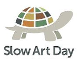 """Slow Art"" Day"