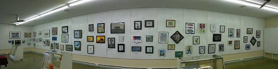 Art League preps for Logan County's Art Show