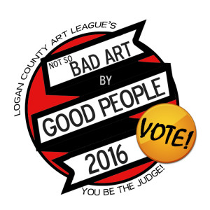 Bad Art by Good People 2016 Logo Final