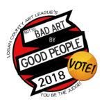 2018 BAD ART