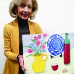Suzanne Dennis