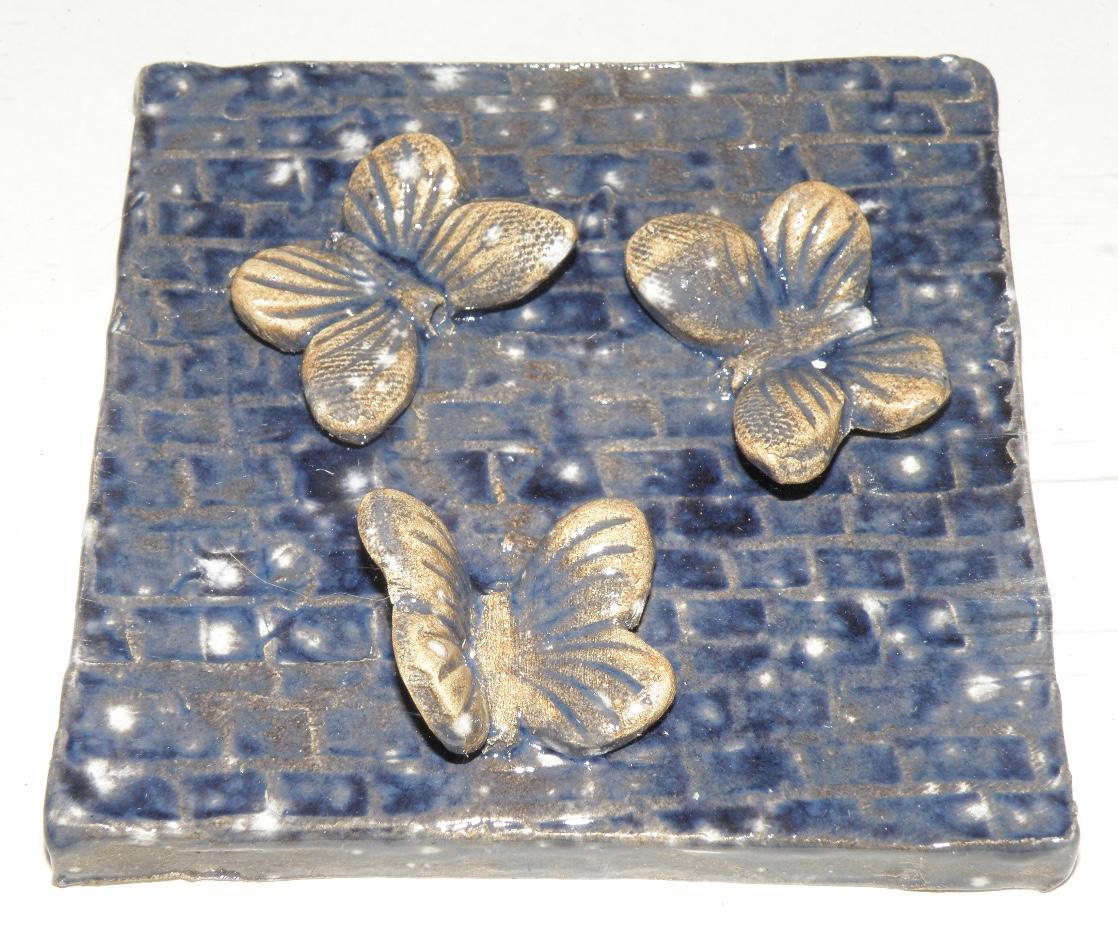 Basic Ceramic Tile Workshop Series