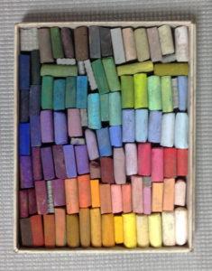 pastels600
