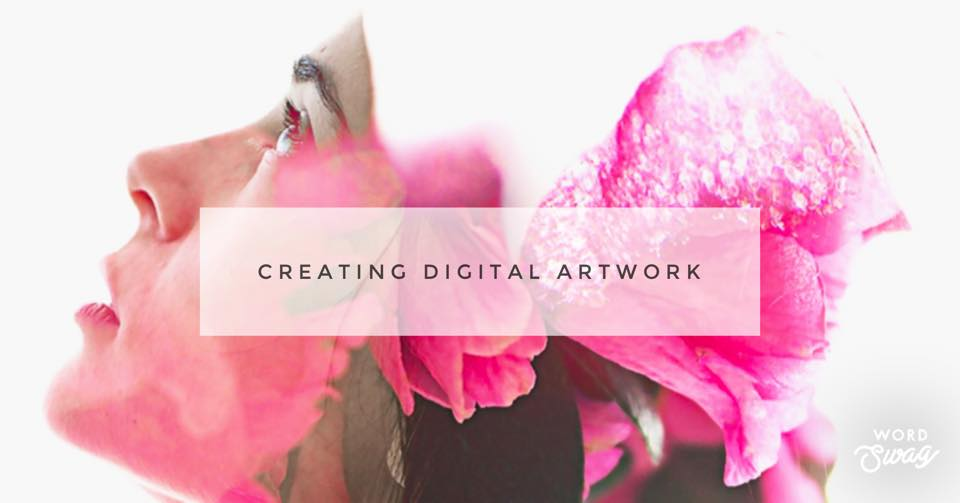 VIRTUAL Creating Digital Art